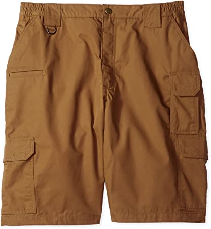 Foviza Mens Urban Tactical Military Cargo Shorts Cotton Pants Outdoor Camo Short Pants