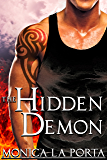 The Hidden Demon (The Immortals Book 4)