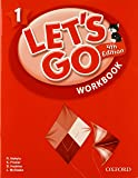 Let's Go 1 Workbook: Language Level: Beginning to High Intermediate. Interest Level: Grades K-6. Approx. Reading Level: K-4