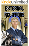 External Relations (Wine of the Gods Book 37)