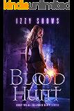 Blood Hunt (Codex Blair Book 2)