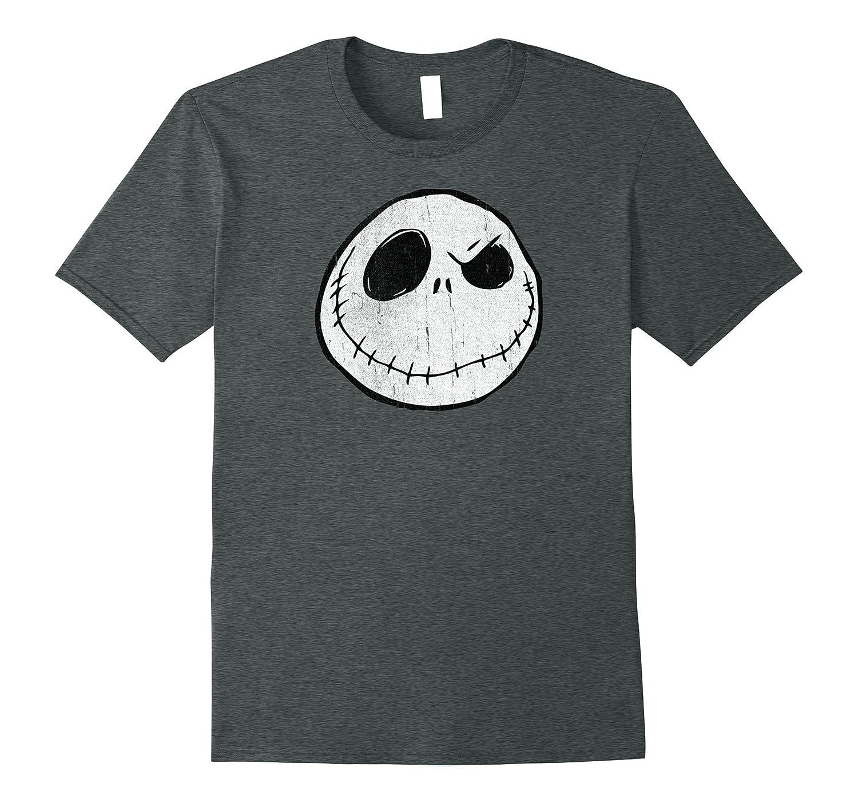 Disney Nightmare Before Christmas T-Shirt-FL - Sunflowershirt