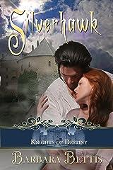 Silverhawk Kindle Edition