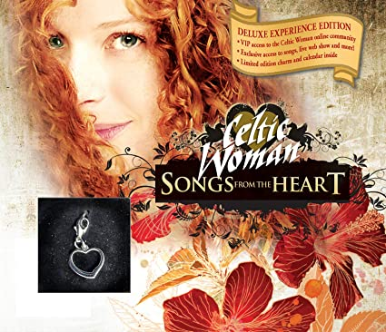 Songs From the Heart : Celtic Woman: Amazon in: Music