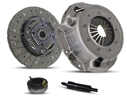 Image Unavailable. Image not available for. Color: Clutch Kit Works With Hyundai Accent ...