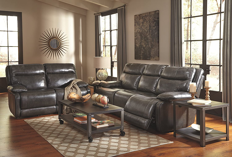 Palladum Reclining Sofa #furtniure
