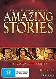 Steven Spielberg Presents Amazing Stories - The Complete Series (Seasons 1-2)