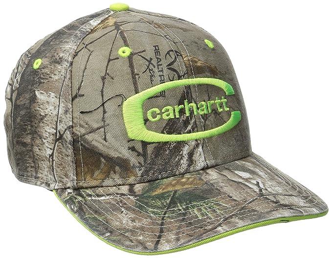 Carhartt Men s Midland Cap at Amazon Men s Clothing store  5f894b8834ff