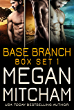 Base Branch Series - Box Set 1
