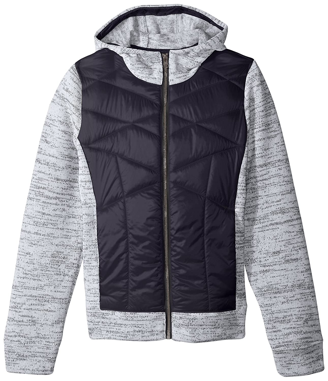 Obermeyer Girls Sasha Hybrid Insulator Jacket