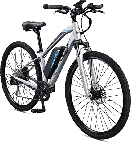 "Women/'s Mountain Bike Outdoor Sports Play Bikes 27.5/"" Schwinn Aluminum Comp"