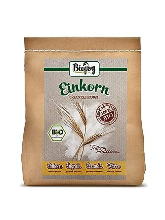 Biojoy Escanda granos enteros BÍO, Triticum monococcum (2 kg)