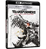 Transformers: L'Era dell'Estinzione (Blu-Ray 4K Ultra HD + Blu-Ray)