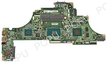 Toshiba A000396190 refacción para Notebook Placa Base - Componente para Ordenador portátil (Placa Base: Amazon.es: Informática