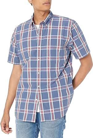 Goodthreads Men's Standard-Fit Short-Sleeve