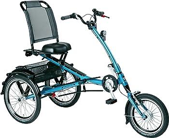 PFIFF Adult Three Wheel Recumbent Bike