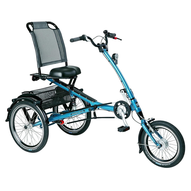 PFIFF - Triciclo de Patinete para Adultos (Ruedas de 16 y 20 ...