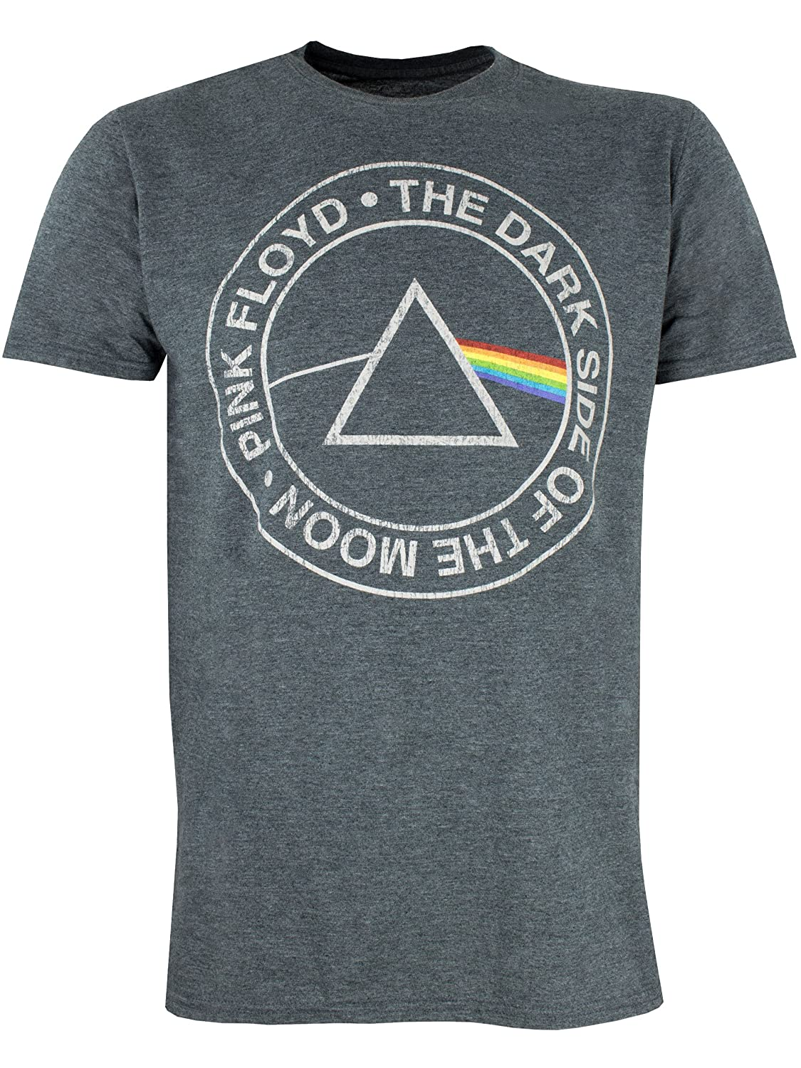 Pink Floyd - Camiseta para hombre Dark Side of the Moon