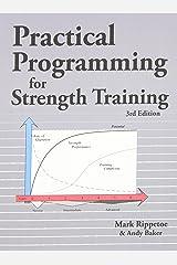 Practical Programming for Strength Training Paperback