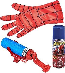 Super Web Slinger