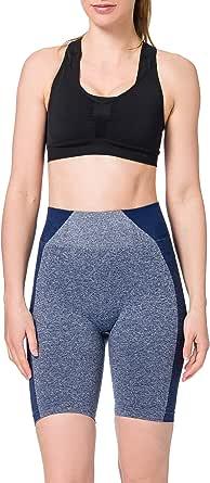 AURIQUE Amazon Brand Women's Sports Shorts