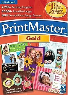 Greeting card factory v9 download amazon software printmaster gold v6 mac download m4hsunfo