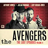 The Avengers: The Lost Episodes Volume 4