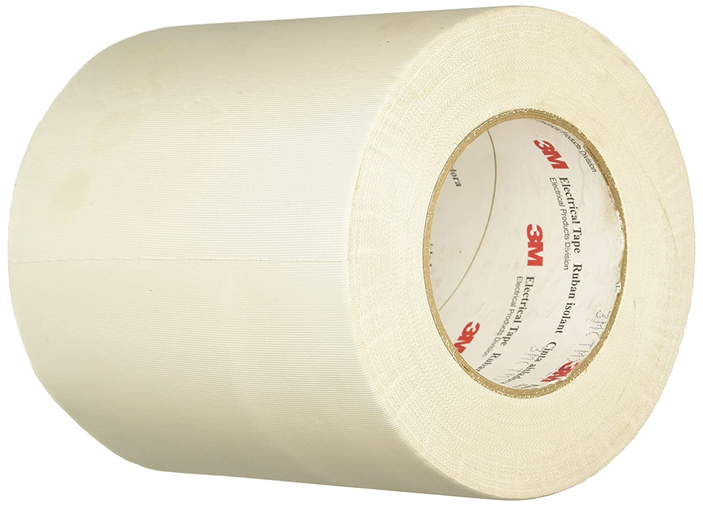 "3M 27 Cloth Electrical Tape, 1.5"" width x 60yd length (1 roll)"