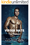 Virgin Mate (Cascade Cougars Book 1)