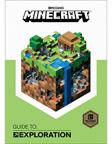 Minecraft Guide Books