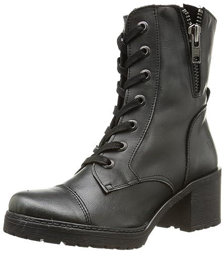 MTNG Botin Originals, Chaussures Femme, (Fauno Plata), 37 EU