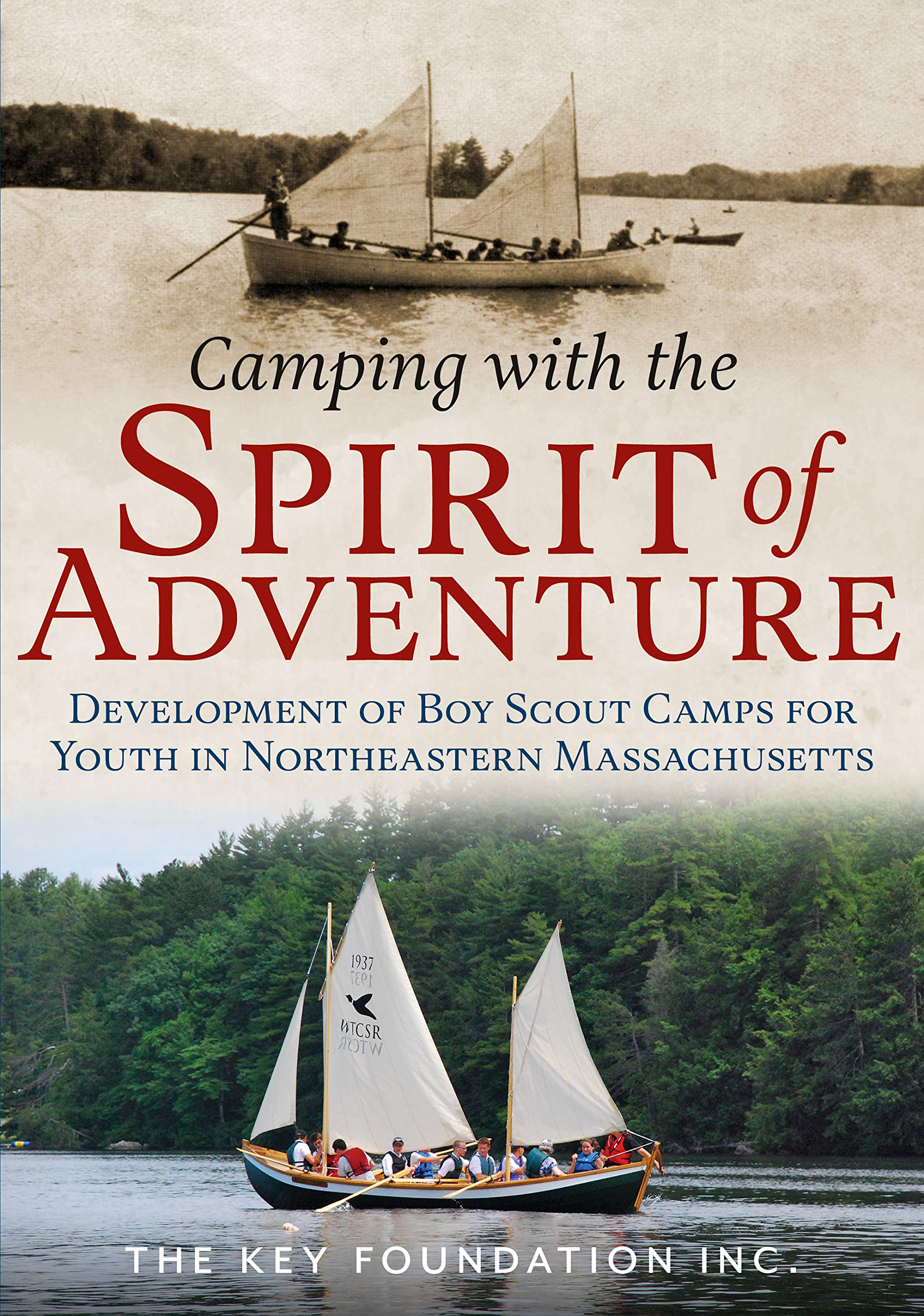 Camping with the Spirit of Adventure: Development of Boy
