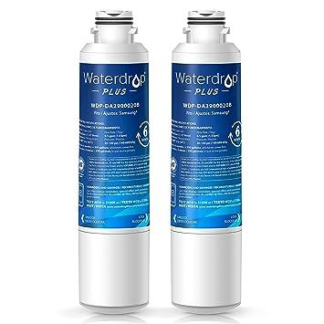 Wassertropfen NSF 401 & 53 & 42 zertifiziert DA29–00020B Kühlschrank ...