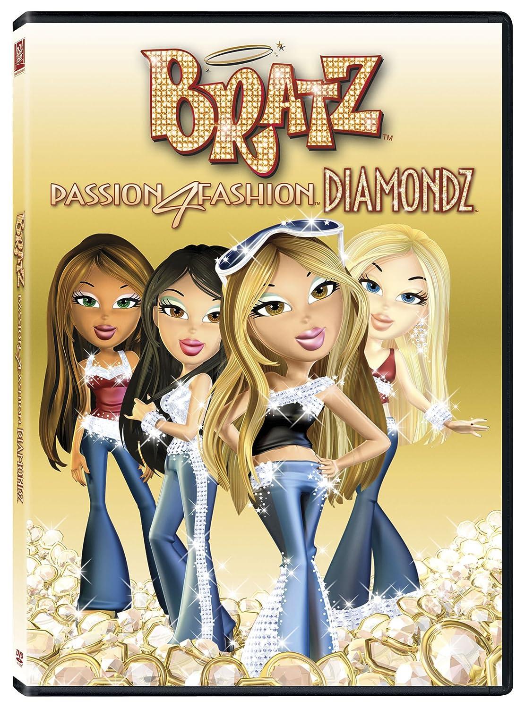Watch bratz passion 4 fashion diamondz 3