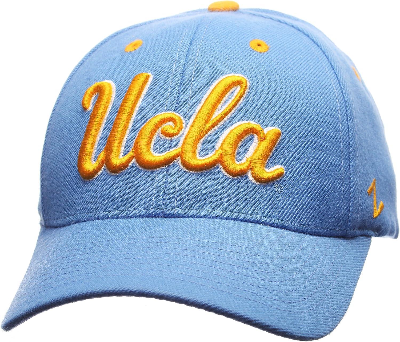 Zephyr NCAA Mens Competitor Adjustable Hat