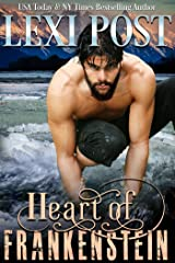Heart of Frankenstein Kindle Edition