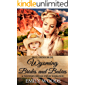 Mail Order Bride: Wyoming Brides and Babies (Western Brides Sweet Romance Book 4)
