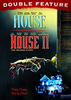 House II: The Second Story on DVD