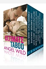 The Ultimate Taboo (Taboo Erotic Stories) Kindle Edition