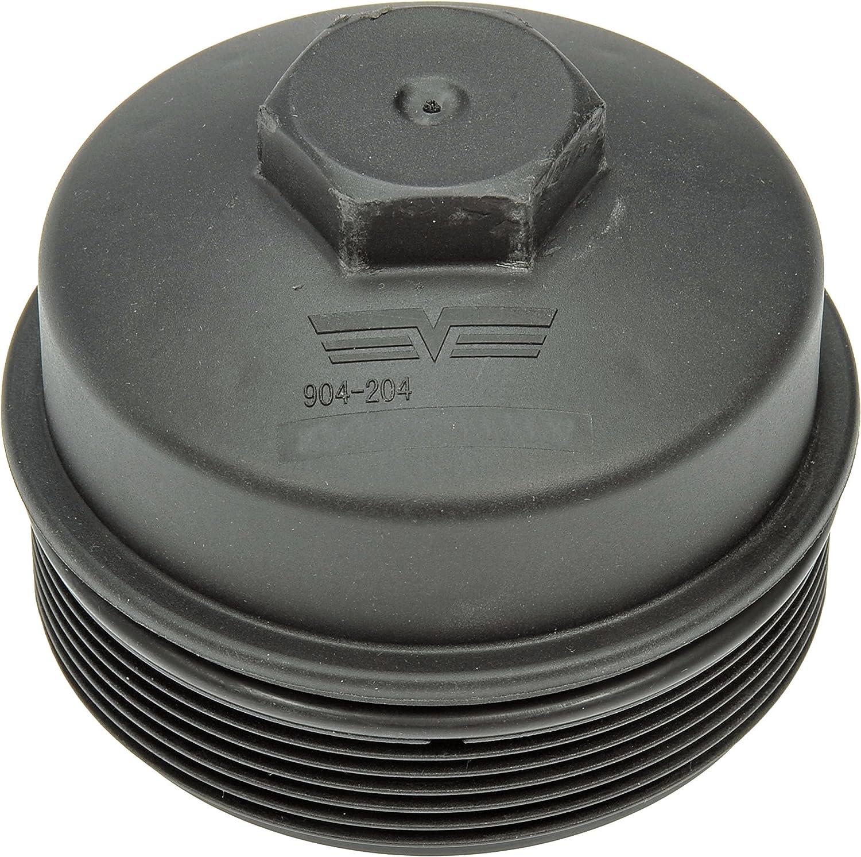 Dorman 904-204 Fuel Filter Cap for Select Models