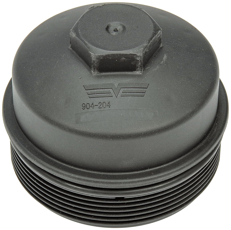 Dorman 904-204 Fuel Filter Cap Dorman - OE Solutions