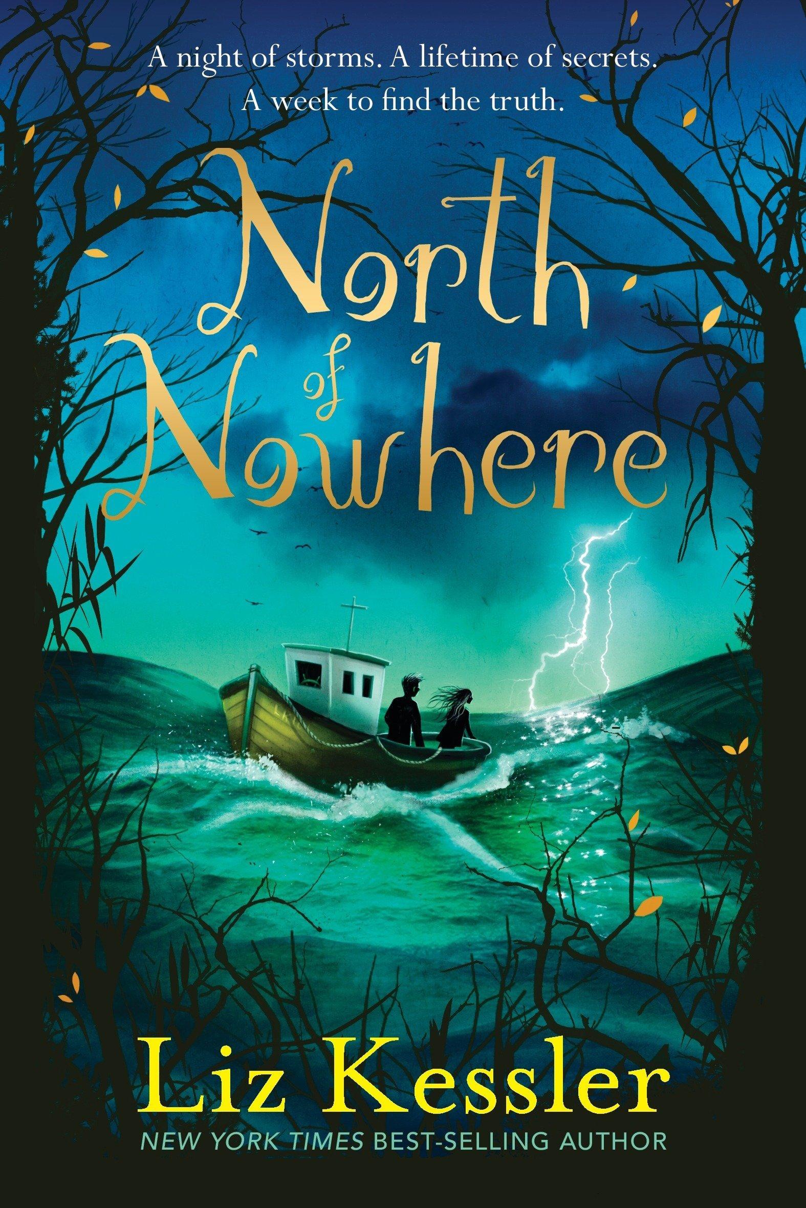 North of Nowhere: Kessler, Liz: 9780763667276: Amazon.com: Books