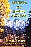 Secrets for Higher Success