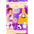 Doughnuts, Diamonds and Dead Men (The Charlotte Denver Cozy Mystery Series Book 8)
