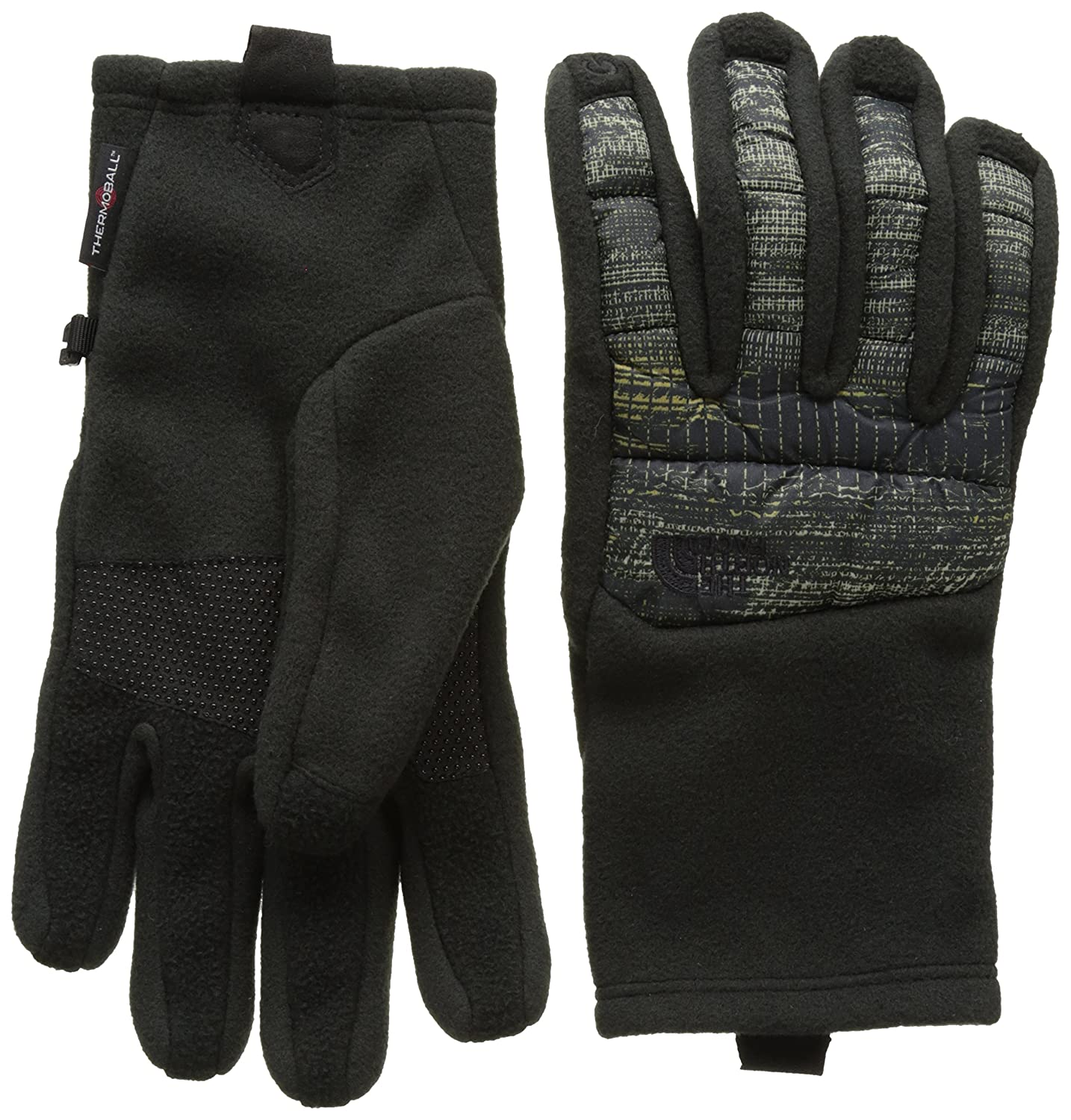 THE NORTH FACE Herren M Thermoball Etip Glove Handschuhe