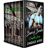 Bears of Burden Complete Series: Shifter Romance Collection