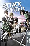 Attack on Titan Vol. 10
