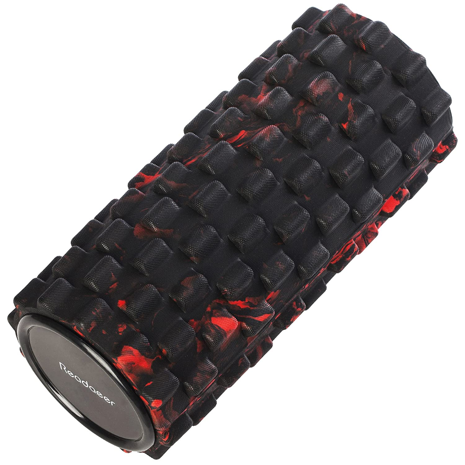 Amazon.com : Readaeer High Density Exercise Foam Muscle ...