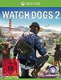 Watch Dogs 2 - [Xbox One]