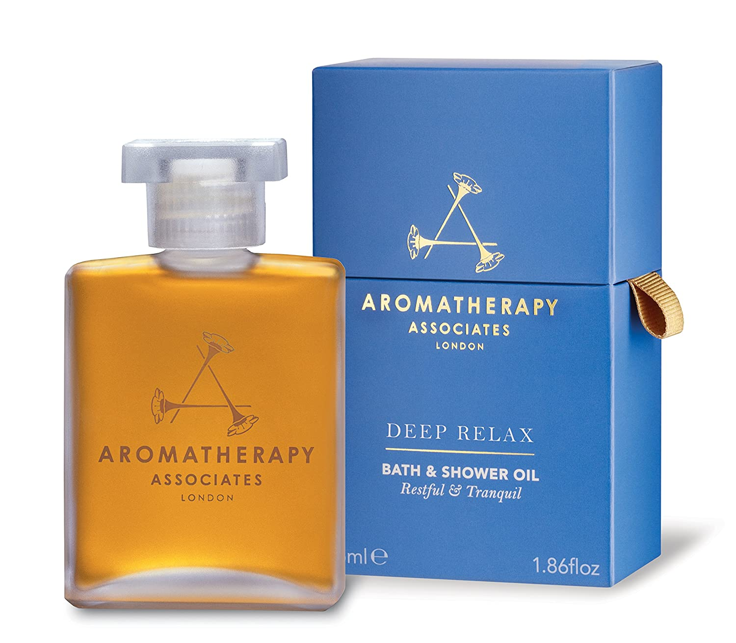 Aromatherapy Associates Deep Relax Bath And Shower Oil RN514055R